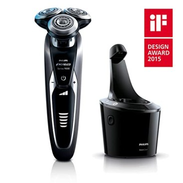 Philips Norelco Shaver 9300 review
