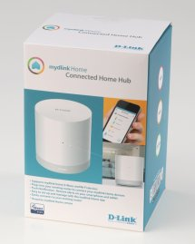 D-Link DCH-G020 Box connectée mydlink