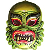 Retro-a-go-go! Gill Freak Vac-Tastic Plastic Mask Wall Decor
