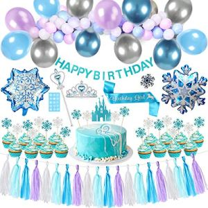 Elsa Frozen Palloncini festa