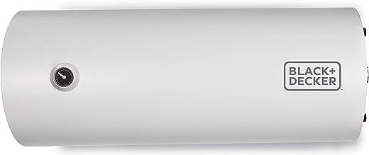 Black + Decker 25L Storage Water Heater - Horizontal,White