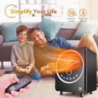 Top 6 Best Space Heaters
