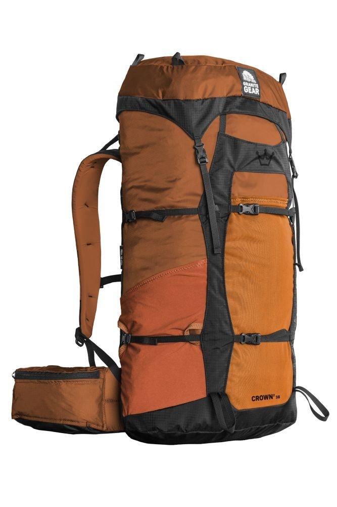 Granite Gear Crown Unisex Adult Hiking Bag
