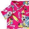 Dog Shirts Summer Camp, Dog Shirts, Dog Clothes, Small, Medium, Large, Colorful Pet Shirts, Shirt Pet Clothing, Puppy Clothes, Summer Dog Apparel, Hawaiian styles, Colorful Flowers Hawaiian shirt 3
