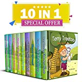 Kids book: The Terry Treetop Collection