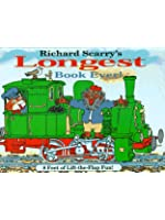 Longest Book