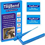 Micro TagBand Skin Tag Remover Device for Small to Medium Skin Tags