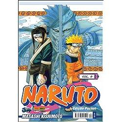 Naruto Pocket - Volume 4