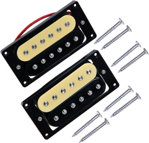 Cheap Guitar Pickups by Kmise for Electric guitars