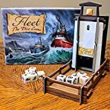 Fleet: The Dice Game - Dice Tower