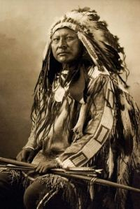 Chief Spotted Elk Lakota Sioux: Native American Indian Notebook - Lined 120  Pages 6x9 Journal: Better Me: 9781793872579: Amazon.com: Books