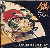 Electric Wok Chopstick Cookery