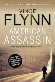 Image result for american assassin book