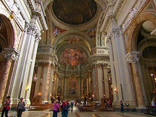 Rome: Baroque Brilliance