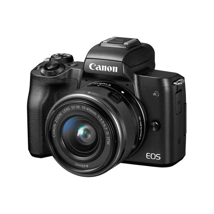 DSLR Cameras under 50000
