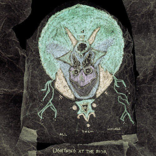 All Them Witches - All Them Witches : Lightning at the Door - Amazon.com Music