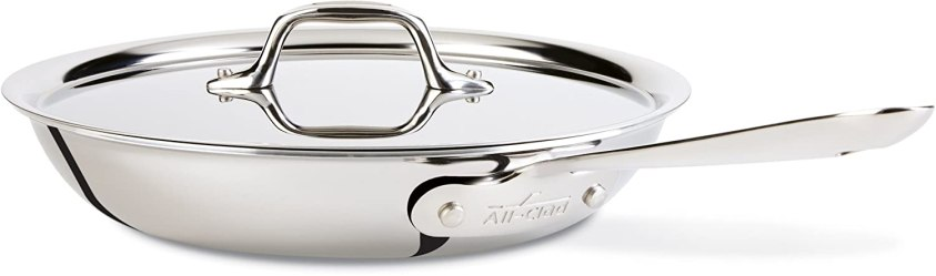 All-Clad Frying Pan Review