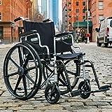 The 4 Wheeler Wheelchair