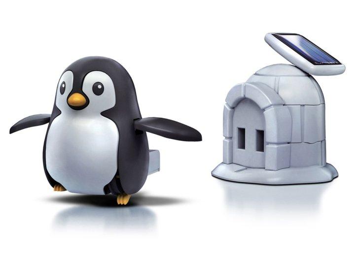「ペンギン 太陽光発電」の画像検索結果