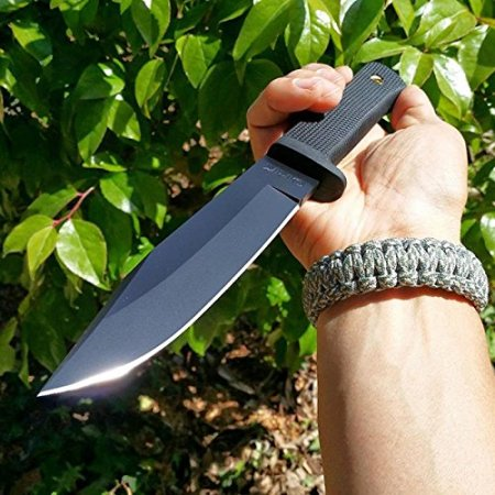 Cold Steel SRK Kraton Handle
