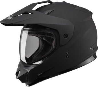 Gmax GM11D Full Face Helmet