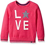 Product review for Nautica Little Girls Swing Sweater With Cable Knit Detail