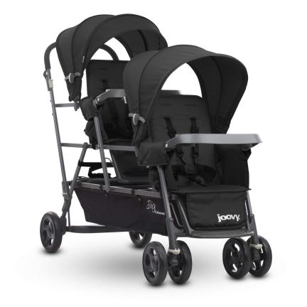 baby doll strollers for twins