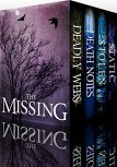 The Missing Super Boxset: A Collection Of Riveting Mysteries by [Hunt, James]
