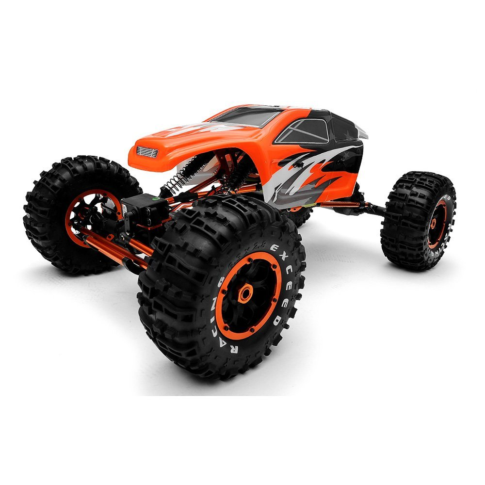 Exceed RC Truck RTR