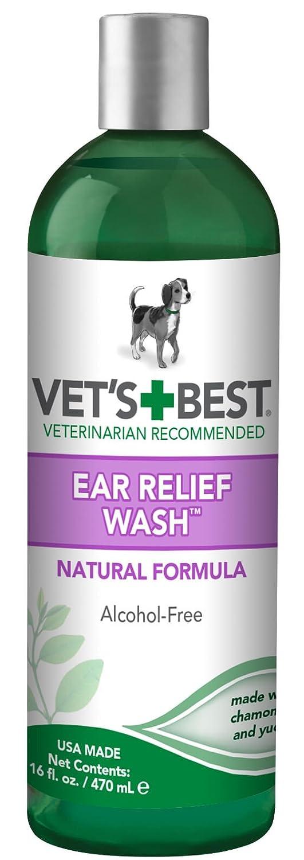 Vet's Best Ear Wash