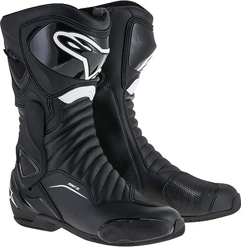 Alpinestars Nc, Men's Motorcycle Boots: Amazon.co.uk: Shoes & Bags