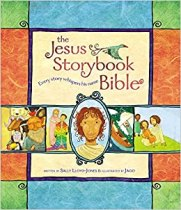 Image result for the storybook bible