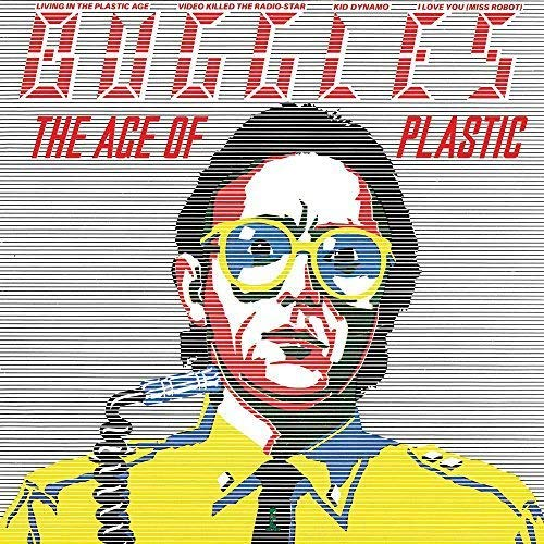 Age of Plastic,The : The Buggles: Amazon.fr: Musique