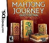 Mahjong: Journey Quest for Tikal - Nintendo DS