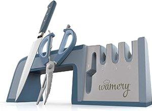 Best Scissors Sharpener