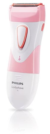 Philips SatinShave Essential Women's Electric Shaver