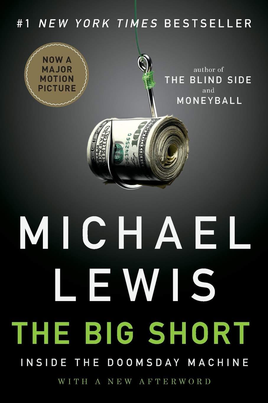 The Big Short: Inside the Doomsday Machine | Amazon.com.br