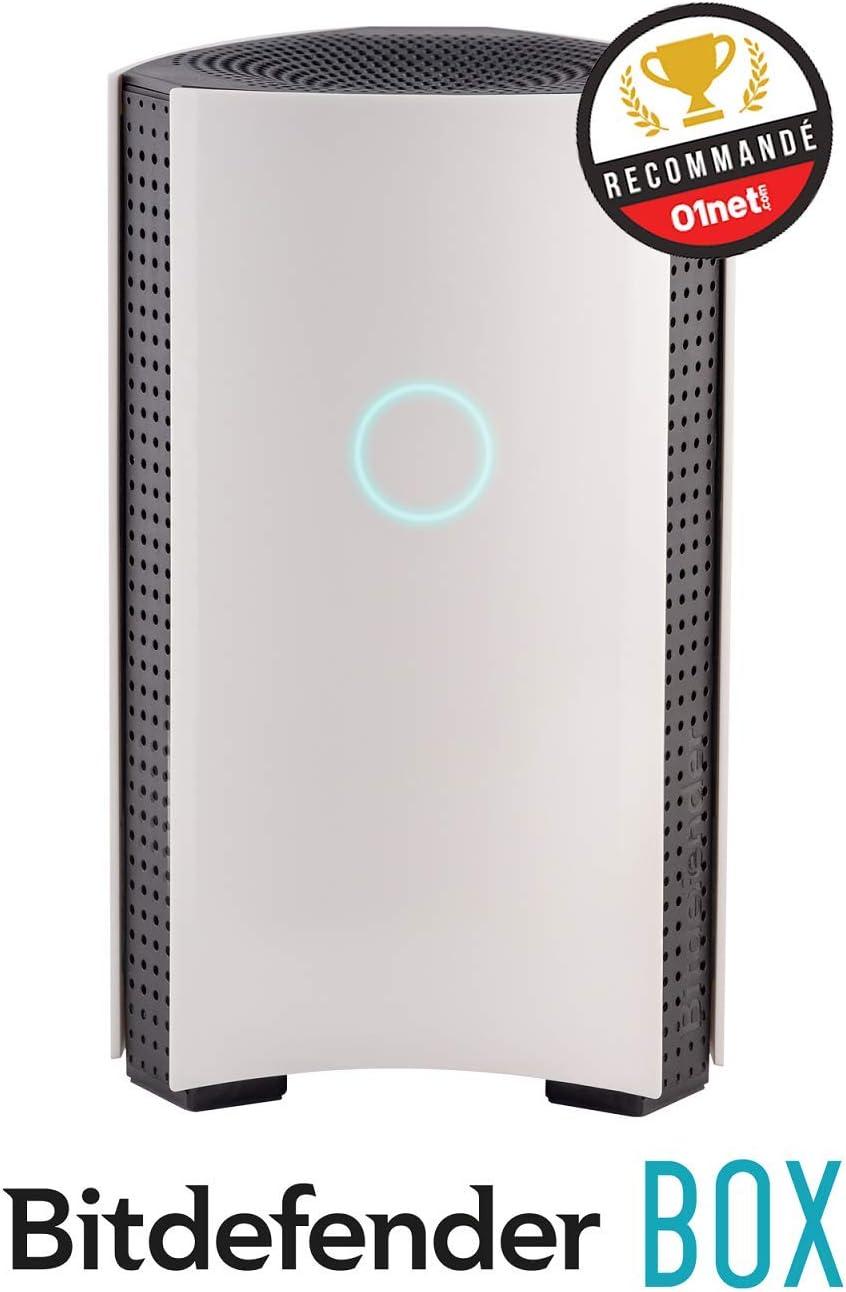 Bitdefender BOX 2- Solution de sécurité pour tous vos appareils connectés