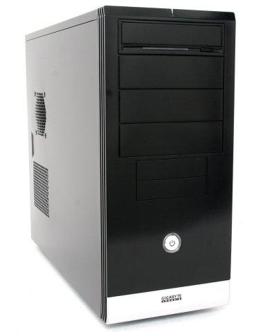 GIGABYTE ミドルタワー GZ-X1シリーズ PCケース GZ-X1BPD-100