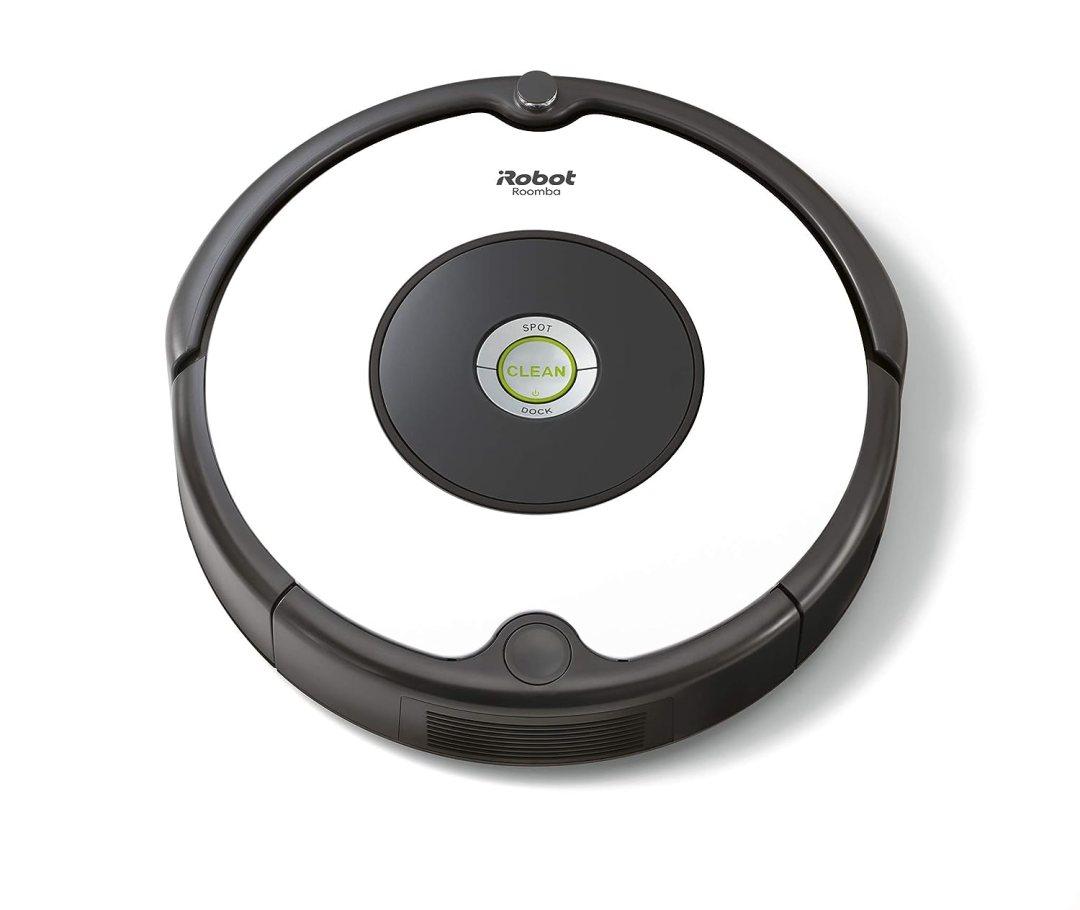 Comprar un robot aspirador como Roomba. Comparativa de modelos. 7