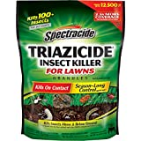 Spectracide Triazicide Insect Killer for Lawns Granules, 10 Lb