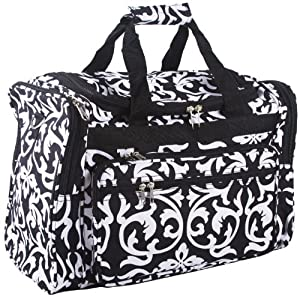 Duffle Gym Cheer Bag 22