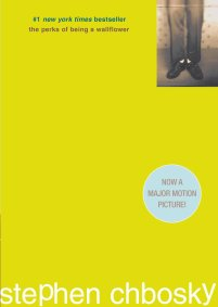 The Perks of Being a Wallflower: Stephen Chbosky: 9780671027346 ...
