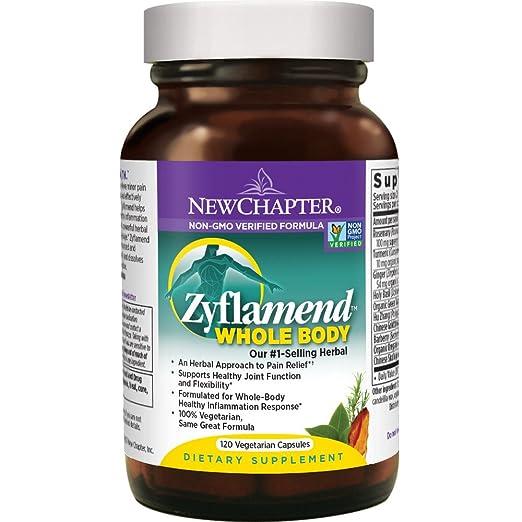 Zyflamend Herbal Anti-Inflammatory