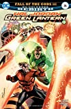 Hal Jordan and the Green Lantern Corps (2016-2018) #26