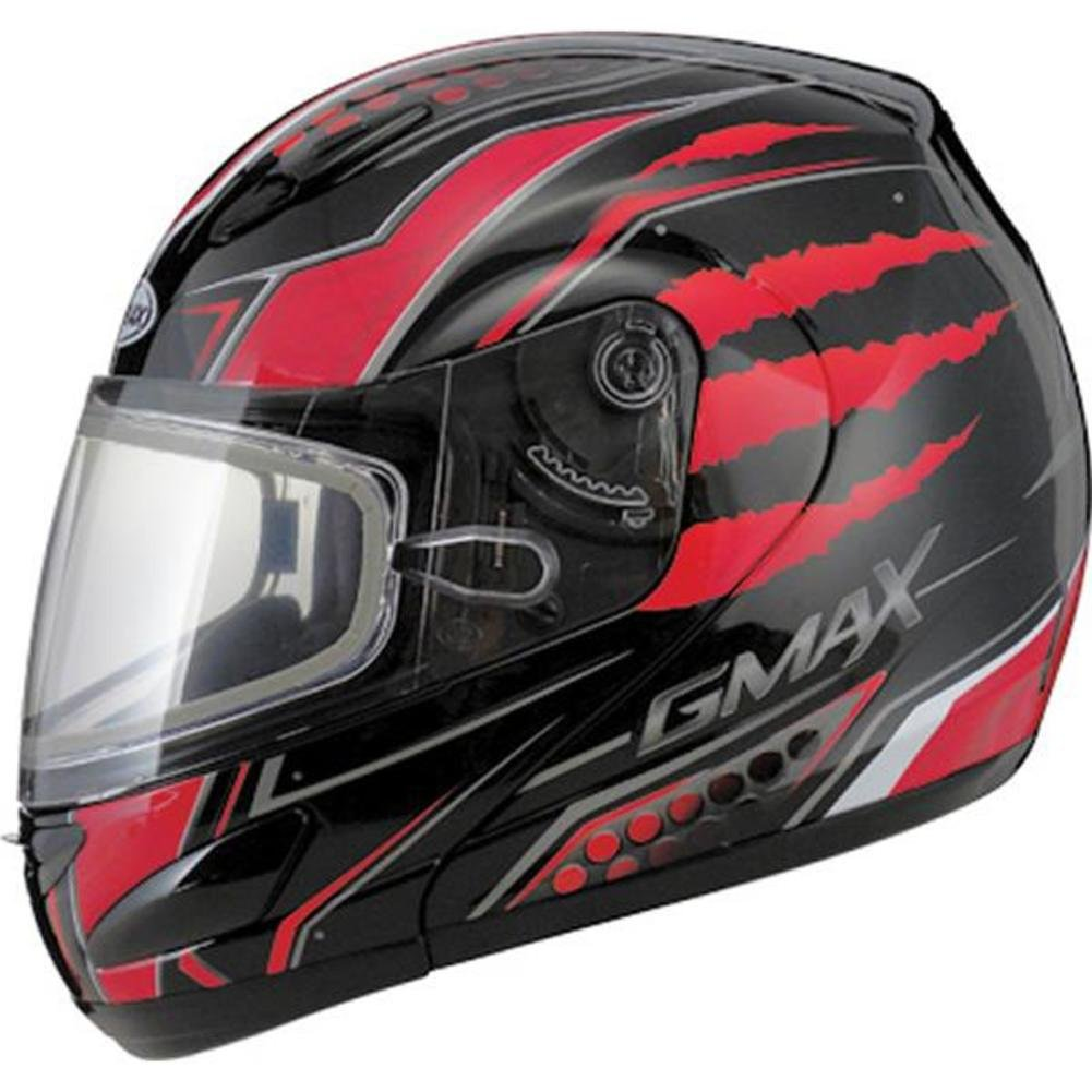 G-Max Face Shield for GM44 Helmet - Clear 999891