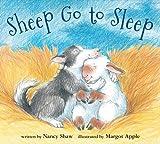 Sheep Go to Sleep (board book) (Sheep in a Jeep)