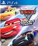 Cars 3: Driven to Win - PlayStation 4