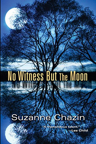 No Witness but the Moon (A Jimmy Vega Mystery Book 3) by [Chazin, Suzanne]