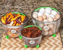 Instant-Pot-Accessories-Insert-6-Quart-vegetable-Steamer-Basket-3qt-8qt-Fits-InstaPot-Pressure-Cooker-Insta-Pot-Ultra-Duo-Egg-Basket-Stainless-Metal-Strainer-Rack-Mesh-Veggie-Accessory-Mini-IP